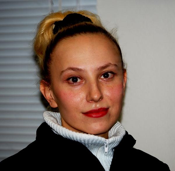 Элина Ренатовна Ильясова
