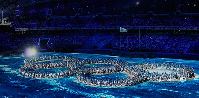 Охрана олимпийских объектов в сочи