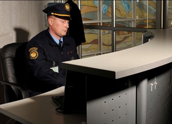 договор на охрану объекта образец с физическим лицом